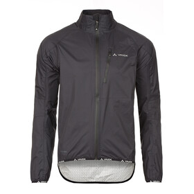 VAUDE Drop III Jacket Men black